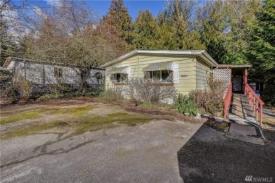 Lake Stevens Single Family Home For Sale: 1311 94th Dr SE