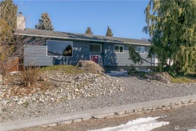 Single Family Home For Sale: 1111 3rd Street SE