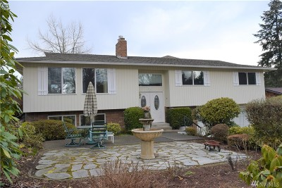 Federal Way Single Family Home For Sale: 31417 36th Ave SW