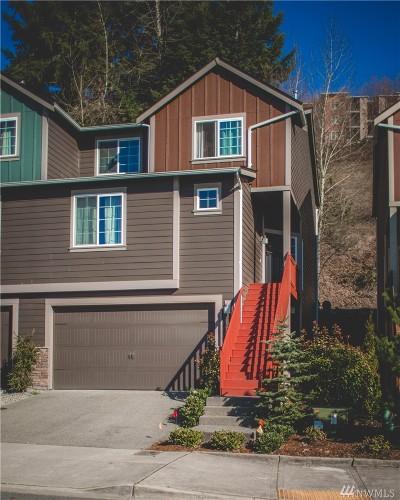 Auburn Single Family Home For Sale: 6122 S Alexander Place E