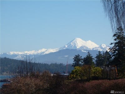 Skagit County Residential Lots & Land For Sale: 2802 Oakes Ave