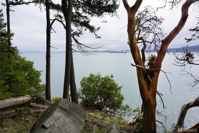 Anacortes Residential Lots & Land For Sale: Lot 2 Cypress Wy