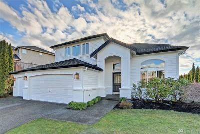Tacoma Single Family Home For Sale: 4124 44th Ave NE