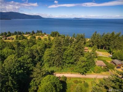Lummi Island Residential Lots & Land For Sale: 1 Island View Lane