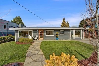 Kirkland Single Family Home For Sale: 140 15th Ave