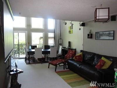 Redmond Condo/Townhouse For Sale: 6738 138th Ave NE #620