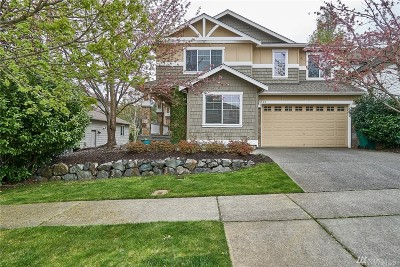 Snoqualmie Single Family Home For Sale: 6530 Denny Peak Dr SE