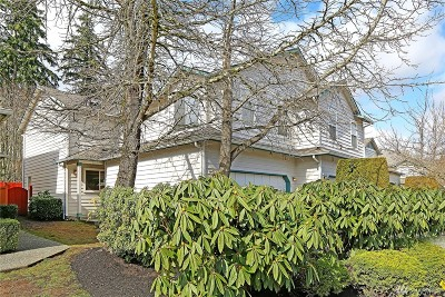 Bothell Single Family Home For Sale: 18828 19th Dr SE