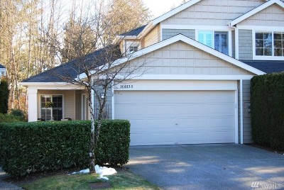 Lynnwood Condo/Townhouse For Sale: 16817 6th Ave W #B