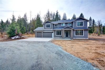 Arlington Single Family Home For Sale: 19510 106th Ave NE