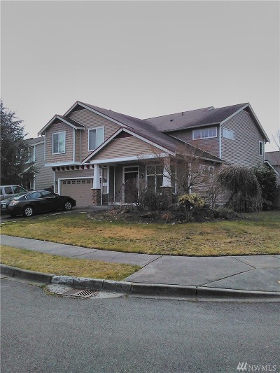 Orting Single Family Home For Sale: 204 Michell Lane NE