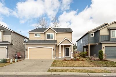 Tacoma Single Family Home For Sale: 2205 165th St E