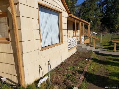 Milton Single Family Home For Sale: 435 Porter Wy