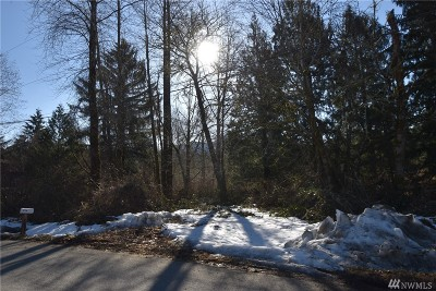 North Bend Residential Lots & Land For Sale: 43801 SE 150th St