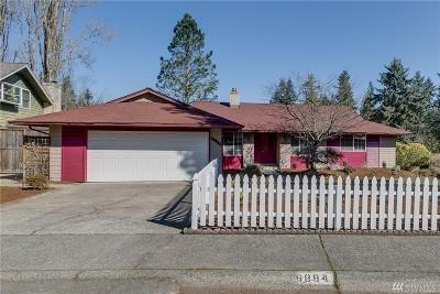 Bellevue WA Single Family Home For Sale: $775,000