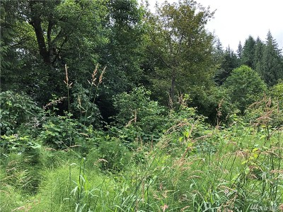 North Bend Residential Lots & Land For Sale: 43815 SE 150th St