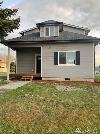 Tacoma Single Family Home For Sale: 432 E 64th St