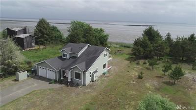 Grays Harbor County Single Family Home For Sale: 216 Sunrise Ave SE