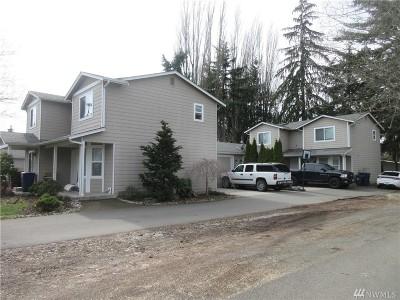 Marysville Multi Family Home For Sale: 1047 Alder Ave