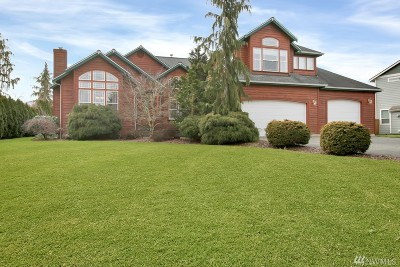 Enumclaw Single Family Home For Sale: 2688 McHugh Ave