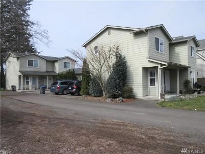 Marysville Multi Family Home For Sale: 1051 Alder Ave