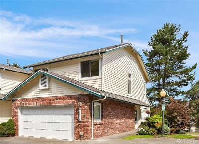 Issaquah Single Family Home For Sale: 2130 NW Pacific Yew Place #2130