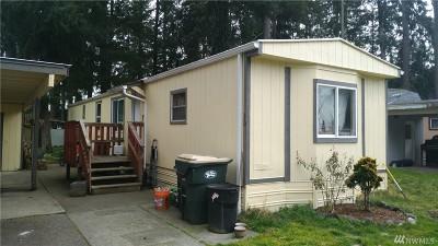 Mobile Home Sold: 7138 Englewood Dr SE #30