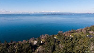 King County Residential Lots & Land For Sale: 62 Madrona Lane