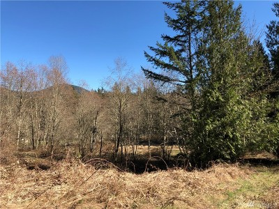 Issaquah Residential Lots & Land For Sale: 22750 May Valley Rd