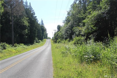 Snohomish County Residential Lots & Land For Sale: 79 140th St NW