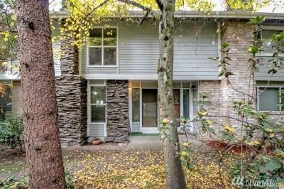 Bellevue Single Family Home For Sale: 2440 140th Ave NE #41