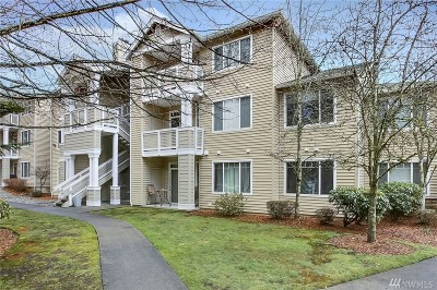 Bothell Condo/Townhouse For Sale: 15300 112th Ave NE #A111
