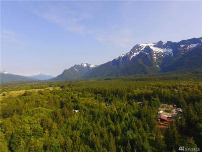 Snohomish County Residential Lots & Land For Sale: 39800 State Route 530 NE