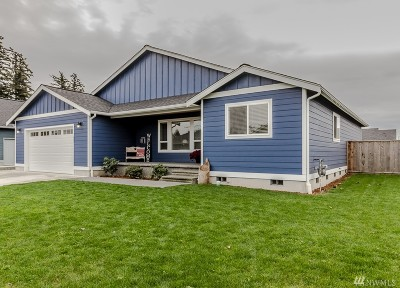 Nooksack Single Family Home Sold: 405 Amareen Ct