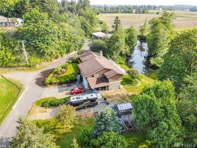 Olympia Single Family Home Pending Inspection: 636 Sockeye Lane SE