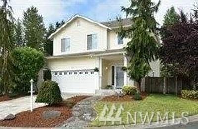 University Place Single Family Home For Sale: 6112 71st Av Ct W