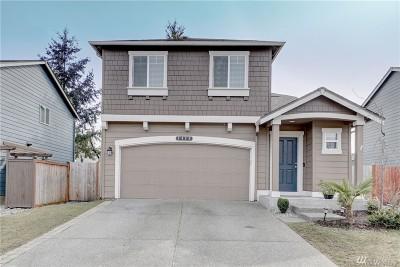 Tacoma Single Family Home For Sale: 2438 167th St Ct E