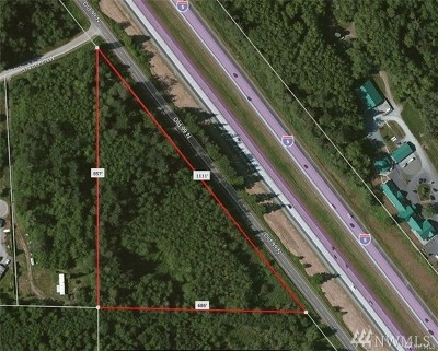 Snohomish County Residential Lots & Land For Sale: 31322 Old Hwy 99