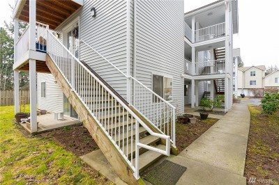 Bellingham Condo/Townhouse For Sale: 2715 W Maplewood Ave #221