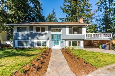 Oak Harbor Single Family Home Pending Inspection: 1365 NE O'leary St