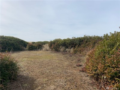 Residential Lots & Land For Sale: 1097 Ocean Shores Blvd SW
