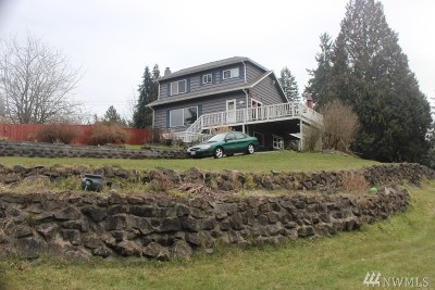 Port Orchard Single Family Home Pending Inspection: 508 Smith St