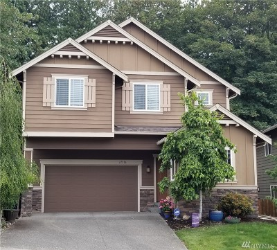 Snohomish Single Family Home For Sale: 11716 62nd Ave SE