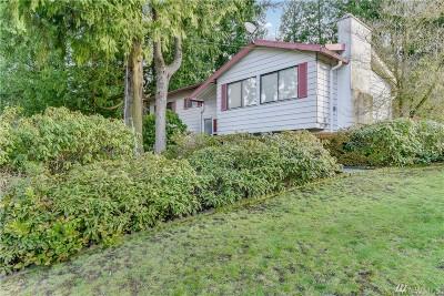 Kirkland Single Family Home For Sale: 13236 108th Ave NE