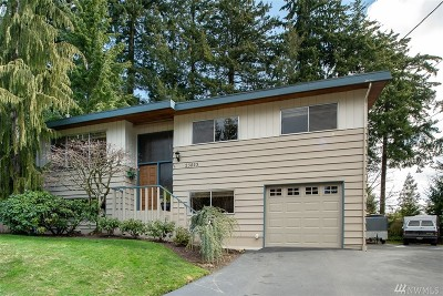Edmonds Single Family Home For Sale: 23823 86th Ave W