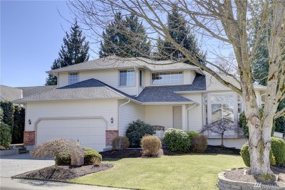 Everett Single Family Home For Sale: 4422 119th Place SE
