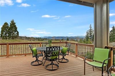 Redmond Single Family Home For Sale: 23884 NE 124th Terr