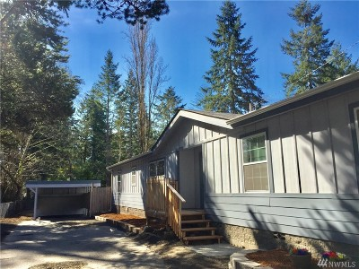 Gig Harbor Single Family Home For Sale: 6902 87th St NW