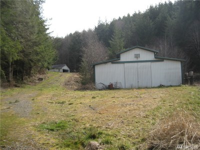 Centralia Residential Lots & Land For Sale: 154 Hideaway Hills Lane