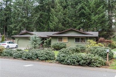 Lacey Single Family Home For Sale: 4326 Glen Terra Dr SE